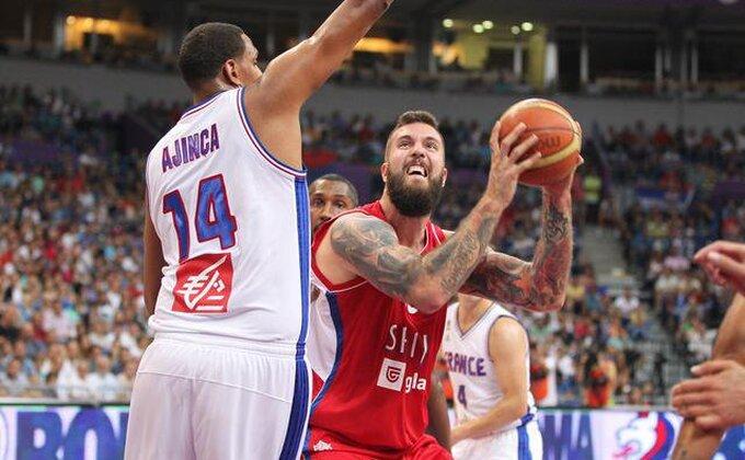 Francuzi objavili spisak za Eurobasket!