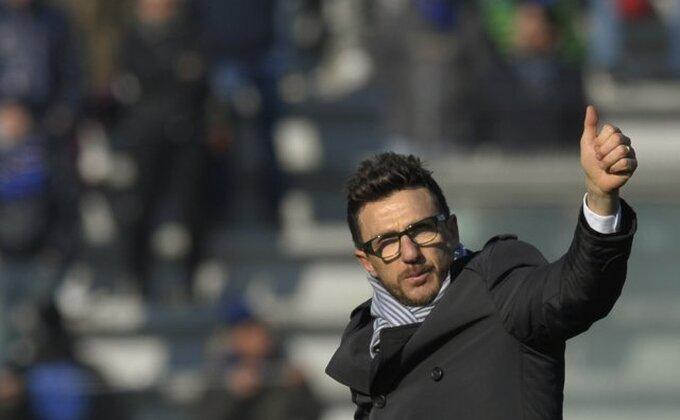 Mediji proglasili novog trenera Fiorentine