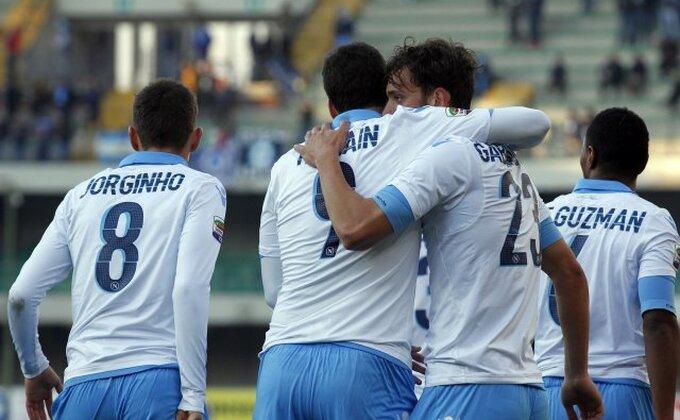 Neočekivano - Napoli traži 30 miliona za napadača!