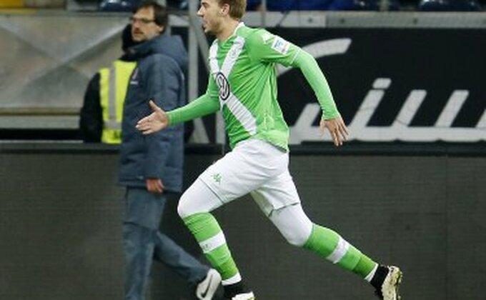 Ovako je ''Lord'' Bendtner zapečatio sudbinu Intera!