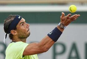 Rafa pesimističan zbog budućnosti tenisa, evo šta mora da se menja