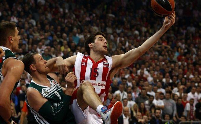 Tejić bljesnuo protiv Panatinaikosa
