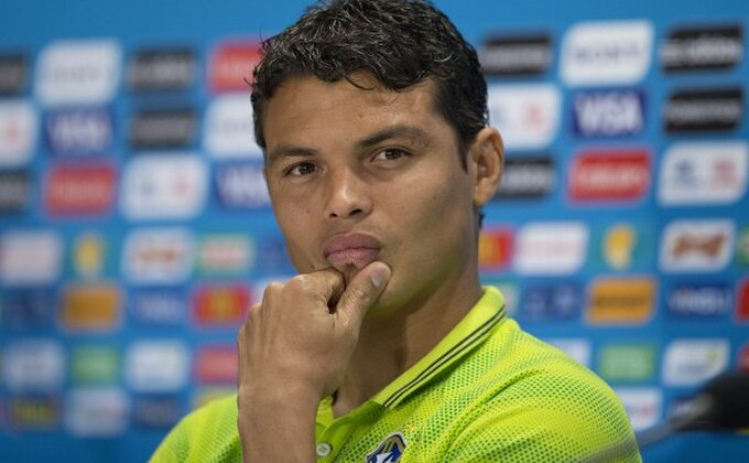 Ogorčeni Tijago Silva: ''Zuniga je kukavica!''