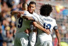 Benzema ne zna za sujetu - Ronaldo je jedini zbog koga bi ovo uradio