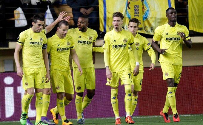 """Viljareal slavio protiv rasterećene Valensije, """"Žuta podmornica"""" na korak od LE"""
