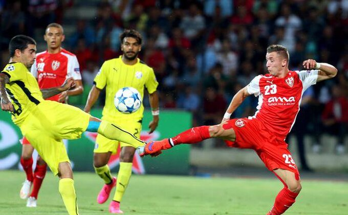 UEFA ne prašta, izbacila Skenderbeg! Može li sad Zvezda na Partizane?!