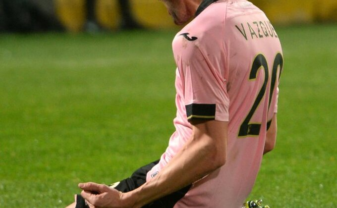 Palermo ne da svog najboljeg igrača!