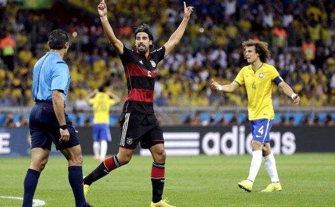 Još jedan fudbaler Reala na putu je za Englesku?