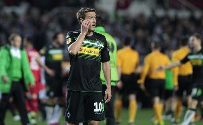 Volfsburg dogovorio prvi transfer!?
