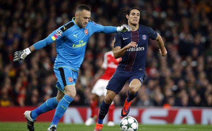 Fener se dogovorio sa Arsenalom!
