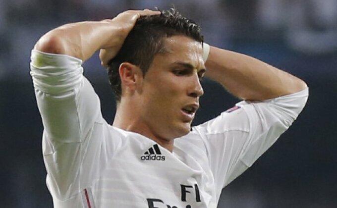 Ronaldo na prodaju?