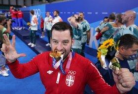 Fića MVP! Izabran idealni tim Olimpijskih igara, samo dvojica iz Srbije!?