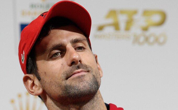 """Novak u čudu nakon poraza: """"Neverovatno, nestvarno..."""""""
