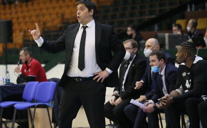 Filipovski pred Trento zna recept za pobedu, ovo će Partizanu biti najvažnije sutra!