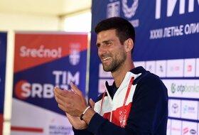 Subotnji raspored u Tokiju, uzbudljive borbe, hoćemo opet nasmejanog Novaka!