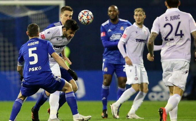 Dinamo dobio derbi, ali Mamić je besan i na sudije i na VAR: ''Ovo je sramota!''