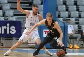 Novi poraz i nova briga za Partizan!