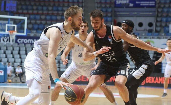 Veliko slavlje u Zadru posle pobede nad Partizanom!