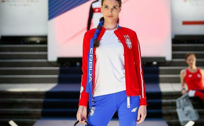 Srbija se obukla za OI!