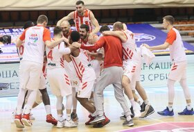 Zvezdino čudo, Simonovićev najdraži trofej!