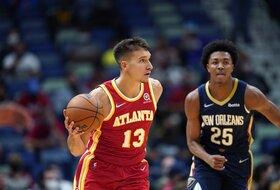 Sumrak favorita, najbolji padali kao snoplje u NBA!