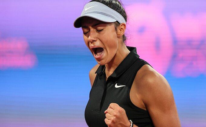 WTA lista: Mali napredak Stojanović i Danilović
