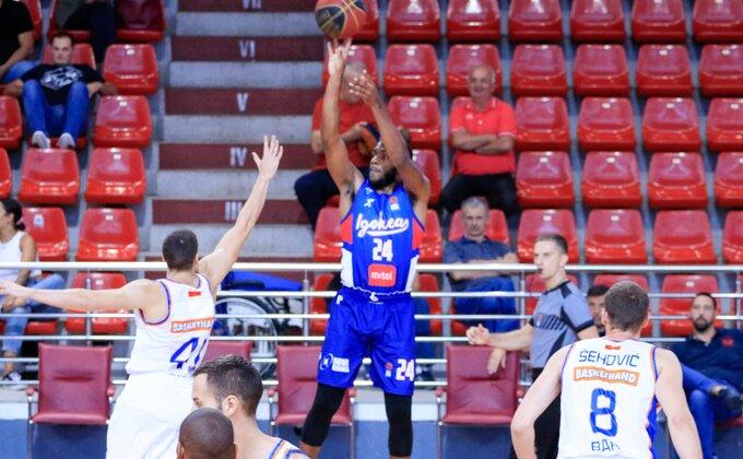 Barani ostali bez FIBA Lige šampiona