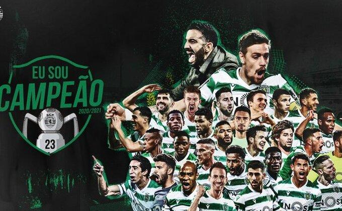 Čekali su 19 godina, Portugalci imaju novog fudbalskog vladara!