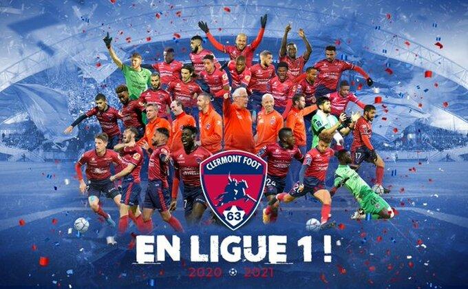 Najhrabriji fudbalski klub u Evropi prvi put ušao u Ligu 1!