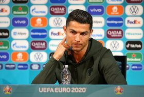 "Ronaldo ne isključuje senzacionalni povratak na ""Old traford"""