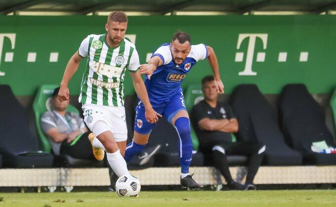 Kvalifikacije za LŠ - Ferencvaroš za šest minuta do tri gola, Budućnost nemoćna protiv Helsinkija