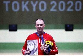 Sebić rasplakao Srbiju, medalju je posvetio njoj