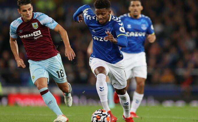 Everton za šest minuta napunio mrežu Barnlija