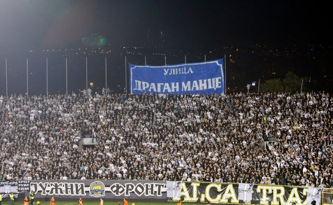 Dragan Mance - Jedan, jedini...