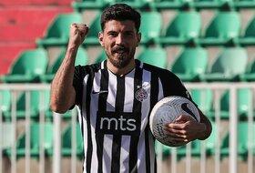 Najubedljivija pobeda silnog Partizana!