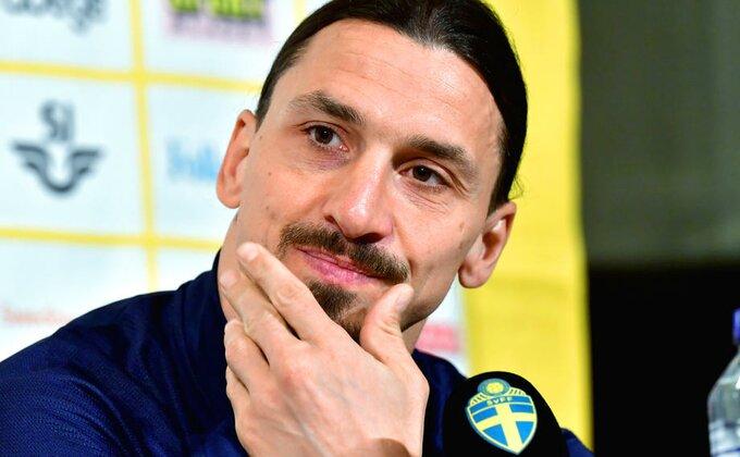 UEFA pokrenula postupak protiv Ibrahimovića