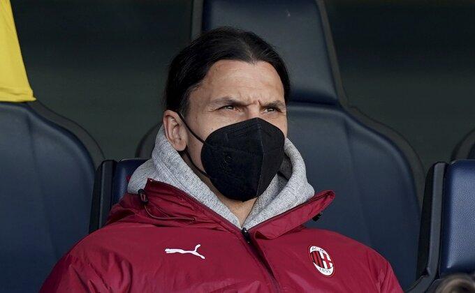 Donaruma rastužio Ibrahimovića