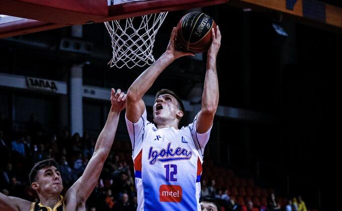 Split igrao samo četvrtinu u Laktašima, Igokea lako do trijumfa