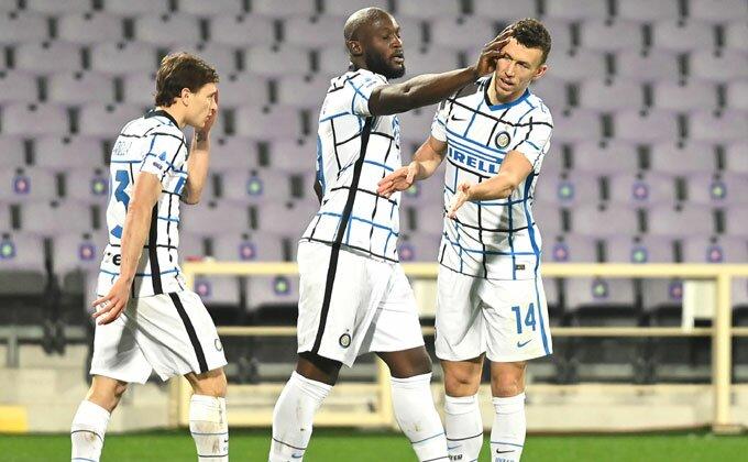 Inter predstavio novi grb, mnogima budi zanimljive asocijacije