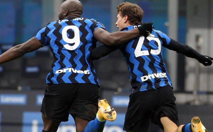 Predznak slavlja? Sada je zvanično, posle 113 godina Inter menja  ime i logo!