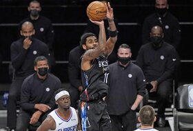 Velika frka pred start NBA, Irving pokrenuo kampanju