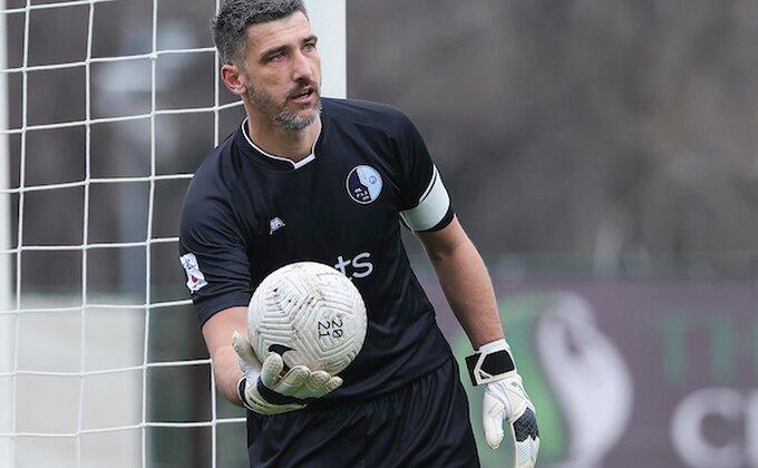 "Heroj Kahriman pred Partizan: ""Još smo u rovu"""