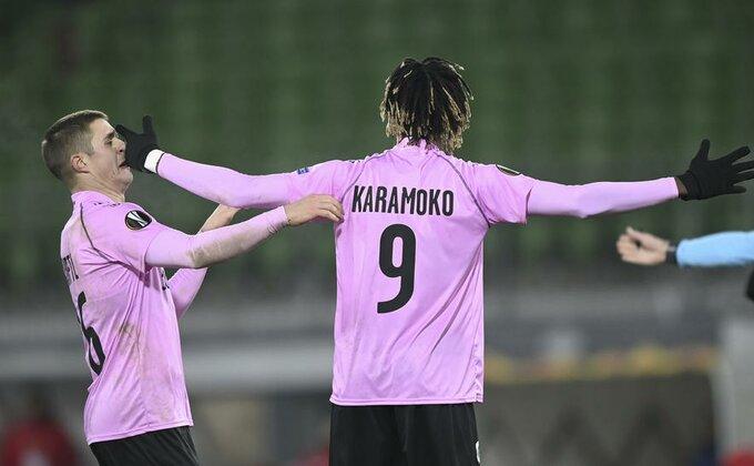 LASK - Voša mora protiv ekipe od 32 miliona evra, koja zna kako se igra u Evropi