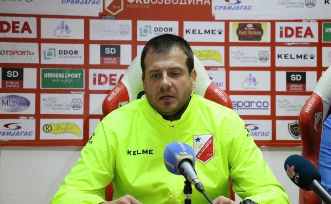 Lalatović ponosan na Vošu, istakao zašto želi da Novi Pazar opstane