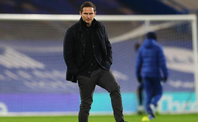 Lampard i Srbin zajedno u klubu?