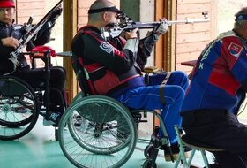 Šuranji zauzeo 12. mesto, Ristić 16. u streljaštvu na Paraolimpijskim igrama