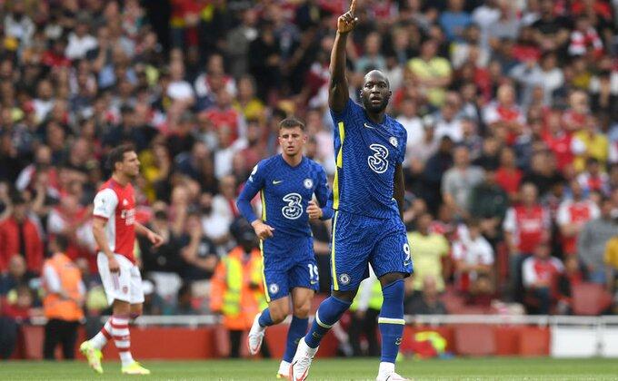 Tužni Arsenal, Lukaku novi gazda Londona!