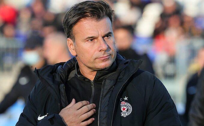 Stanojević izlazi pred navijače da razbije sve teorije zavere!