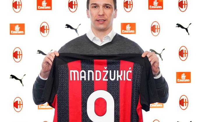 "Milan: ""Imamo novu devetku"""
