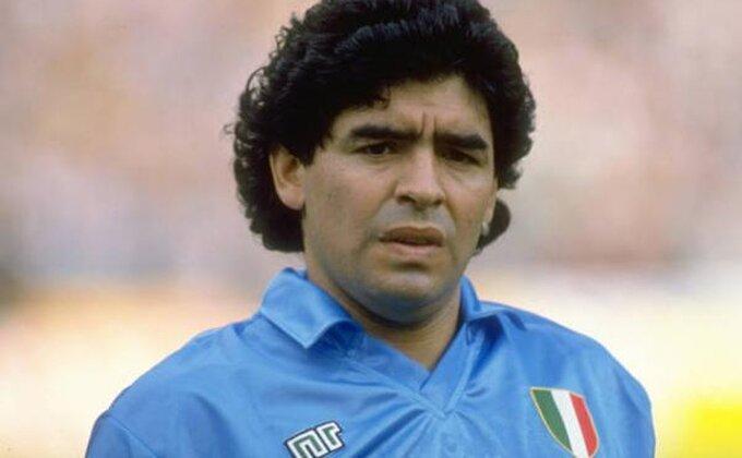 Maradona je božanstvo i u Indiji